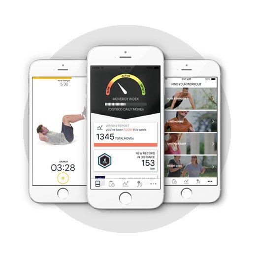 Technogym App